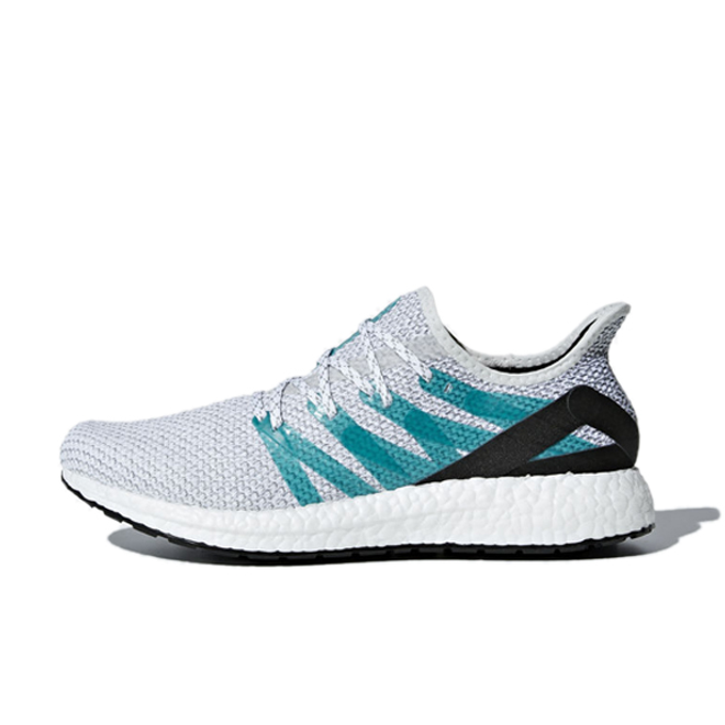 adidas Speedfactory AM4LDN White Blue