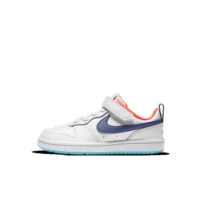 Nike NIKE COURT BOROUGH LOW 2