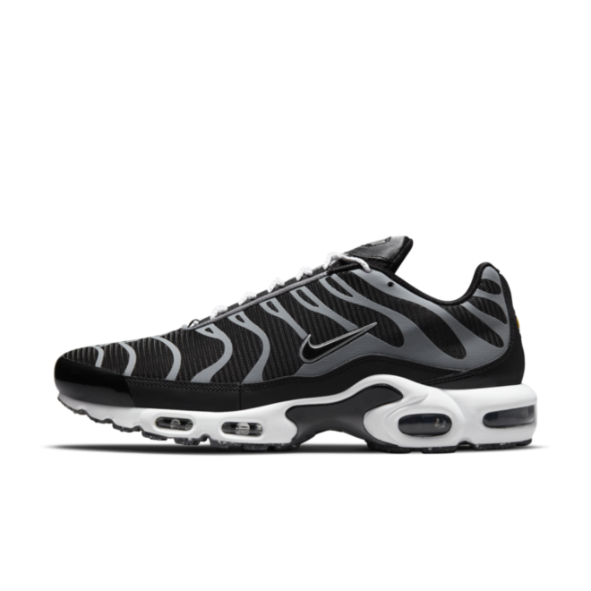 Nike Air Max Plus 'Black'