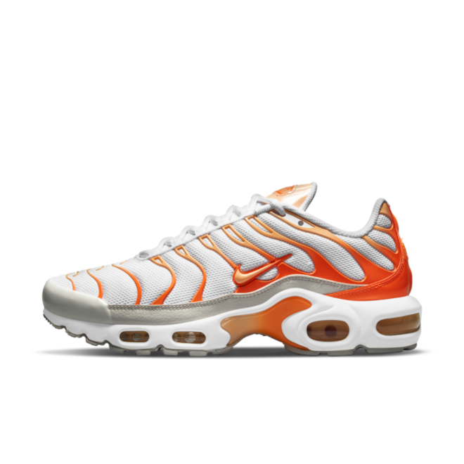Nike Air Max Plus 'Atomic Orange'