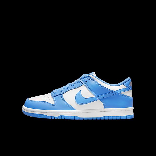 Nike Dunk Low GS 'University Blue' CW1590-103