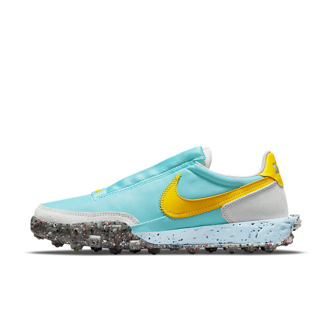 Nike Wmns Waffle Racer Crater