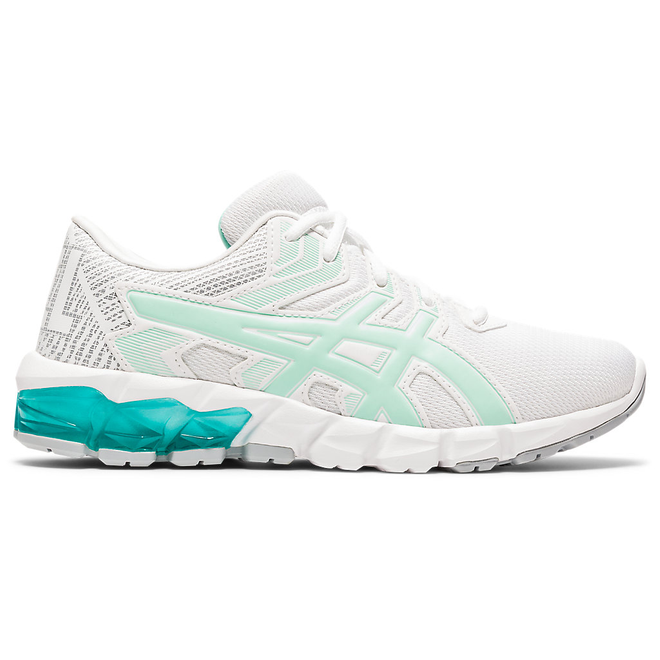 ASICS Gel - Quantum 90™ 2 Gs White