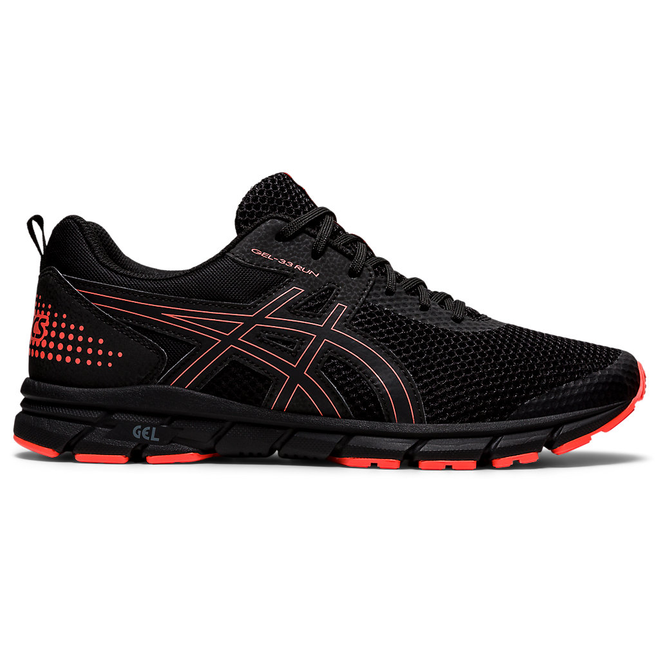 ASICS Gel - 33™ Run Black