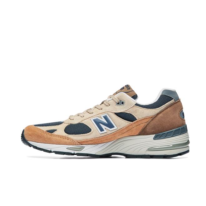 New Balance 991 'Cappuccino'