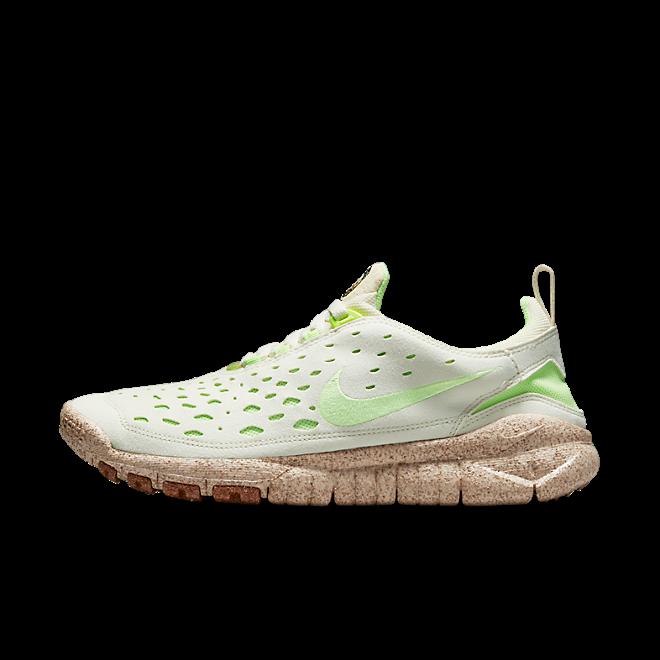 Nike Free Run Trail 'Happy Pineapple'