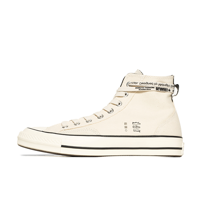 Converse  CTAS 70 x Midnight Studio