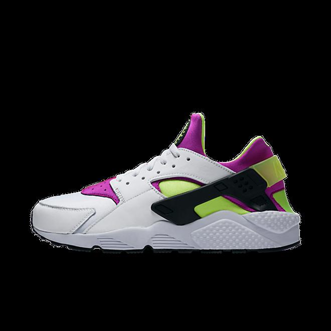 Nike Air Huarache Run '91 QS zijaanzicht