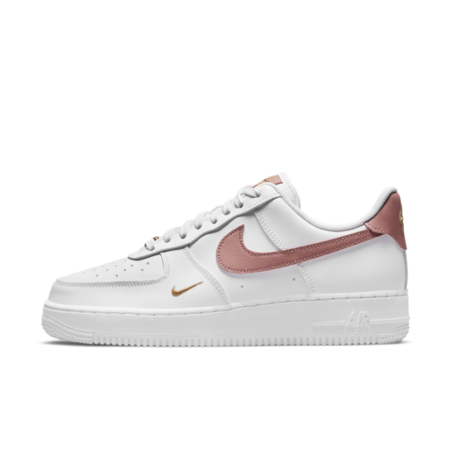 Nike Air Force 1 '07 Essential 'Rust Pink' CZ0270-103