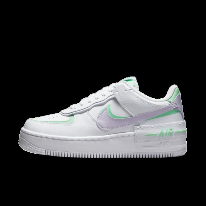 Nike Air Force 1 Shadow 'Infinite Lilac'