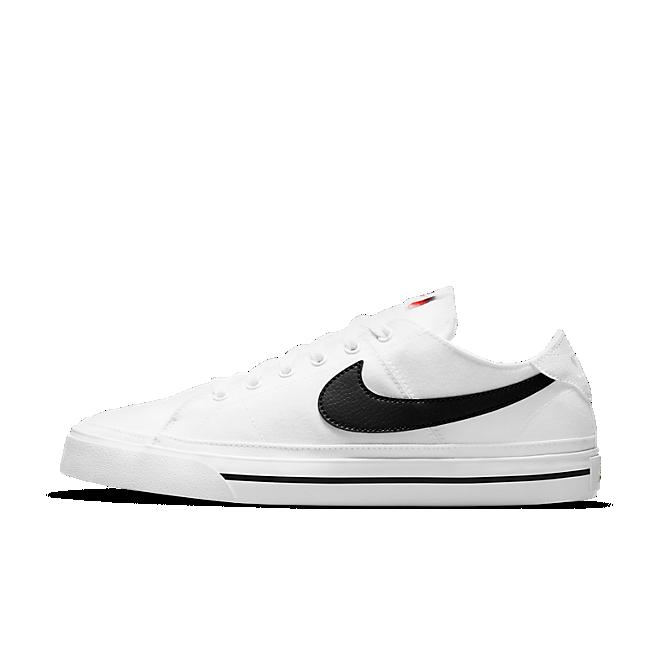 Nike NIKE COURT LEGACY CANVAS