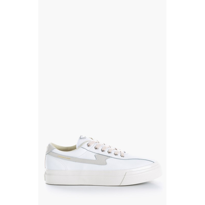 Stepney Workers Club Dellow S-Strike Leather White/Putty
