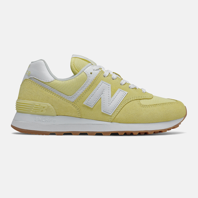 New Balance 574 Pastel Pack 'Lemon Haze'