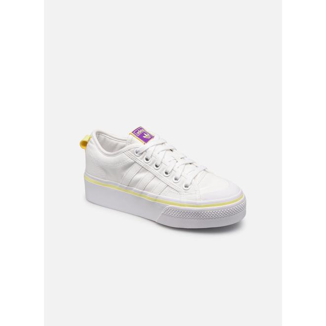 adidas originals Nizza Platform W