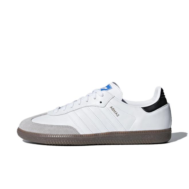 adidas Samba OG 'Footwear White'