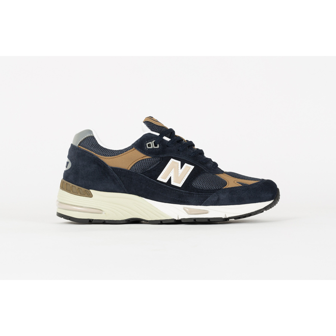 New Balance M991DNB - Made in England