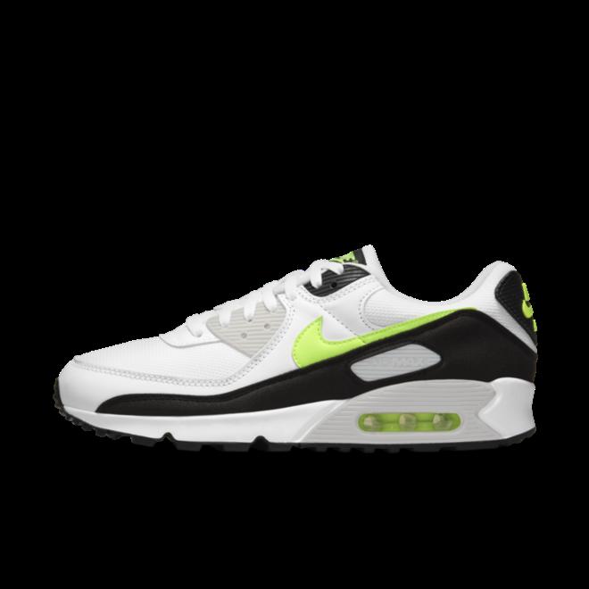 Nike Air Max 90 'Hot Lime'