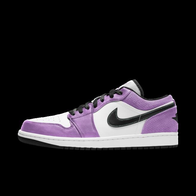 Air Jordan 1 Low SE 'Violet Shock'