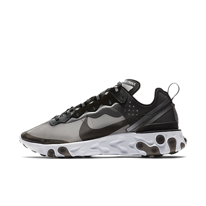 Nike React Element 87 'Black' AQ1090-001