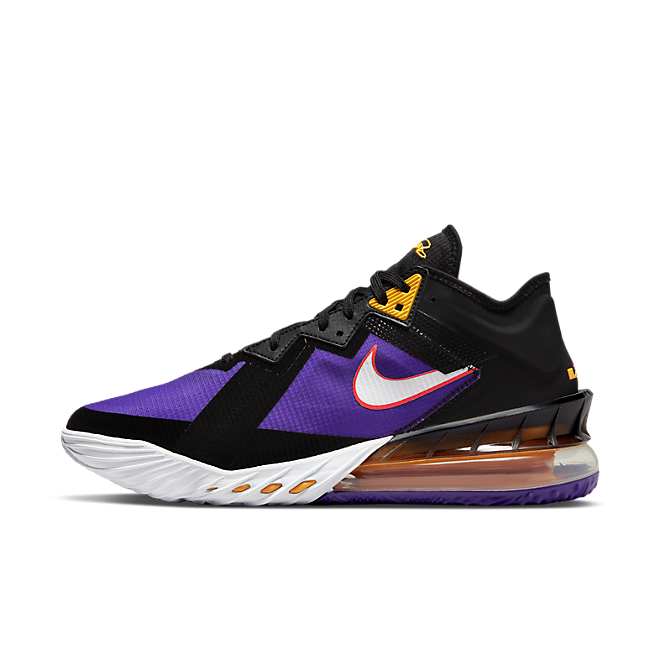 Nike Lebron 18 Low ACG Terra