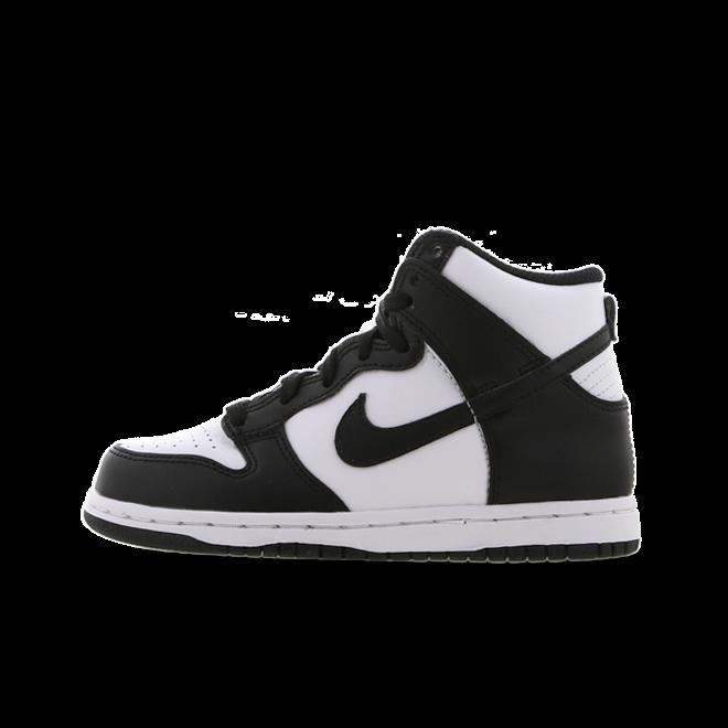 Nike Dunk High PS 'Black/White'