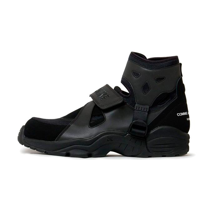 Comme des Garcons Homme Plus x Nike Air Carnivore 'Black DH0199-001