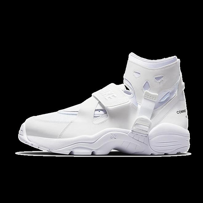 Comme des Garcons Homme Plus x Nike Air Carnivore 'White' DH0199-100