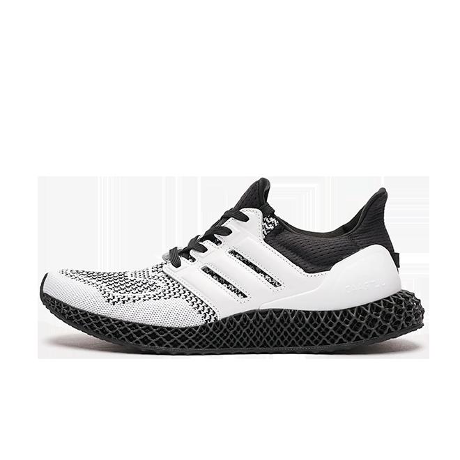 Sneakersnstuff X adidas Ultra4D 'Tee Time'