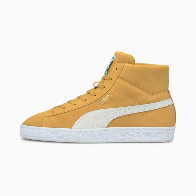 Puma Suede Mid Xxi Sneakers Heren