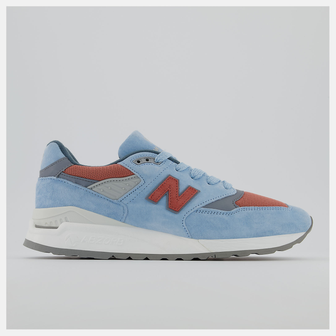New Balance Made in US 998 - Multi Color
