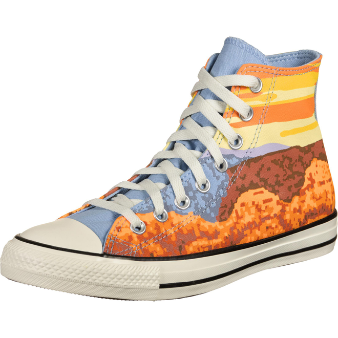 The Great Outdoors Chuck Taylor All Star High Top