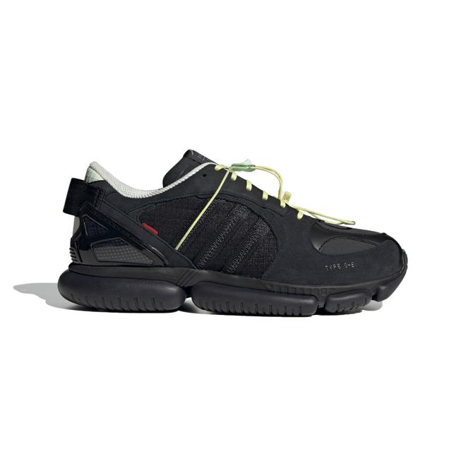 adidas Type 0-6 OAMC Black