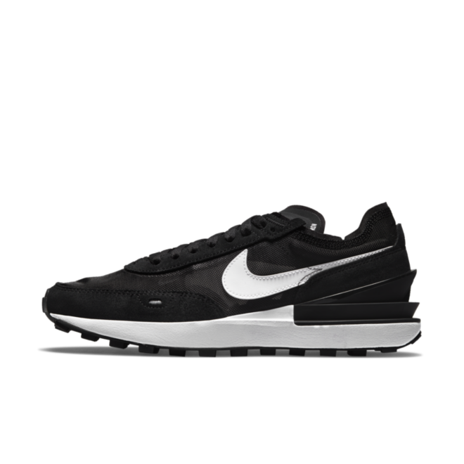 Nike WMNS Waffle One 'Black'