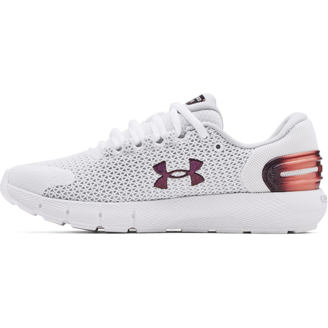 Under Armour W Charged Rogue2.5 ClrSft White