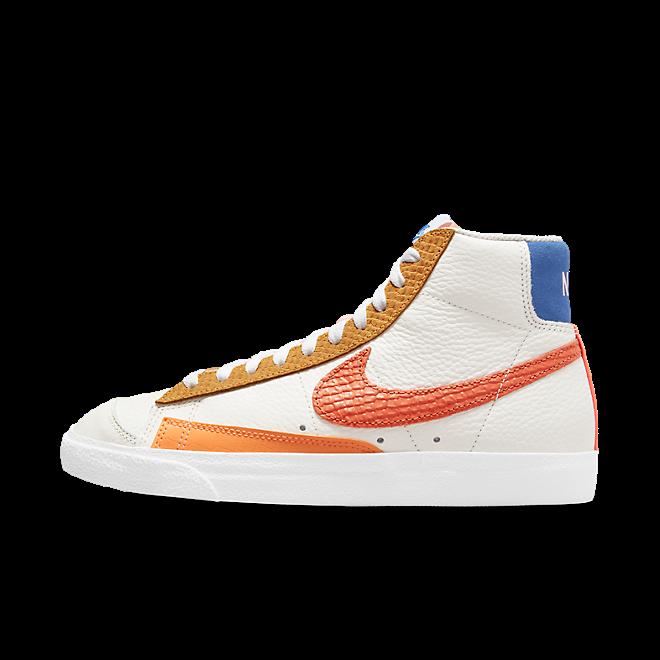 Nike Blazer Mid 77 Campfire Orange (W)