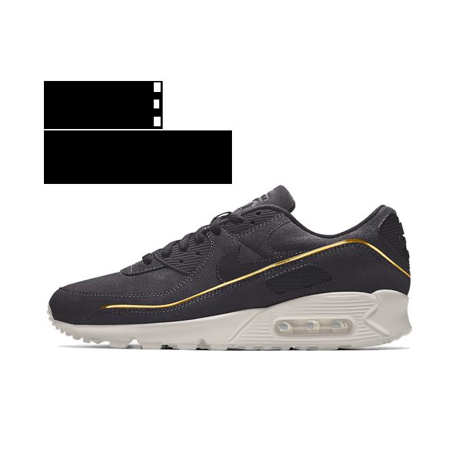 Nike Air Max 90 Unlocked - By You DJ3176-991