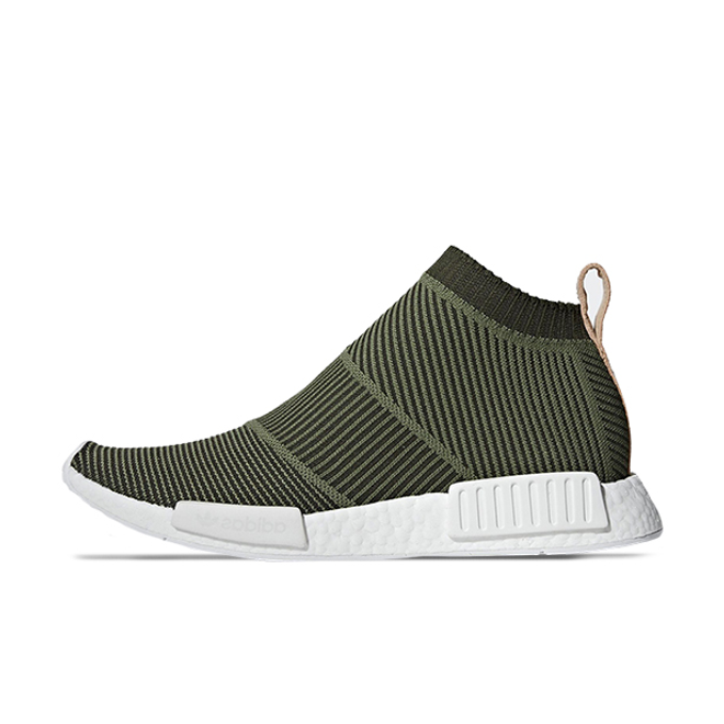 chaussures de sport d5d47 7e7c3 adidas NMD CS1 City Sock 'Night Cargo' | B37638