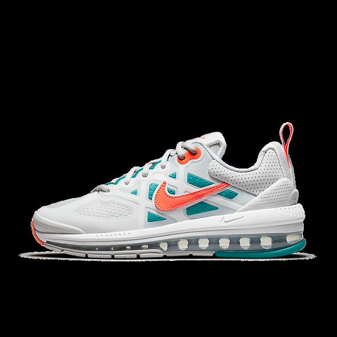 Nike Air Max Genome 'White/Turquoise'