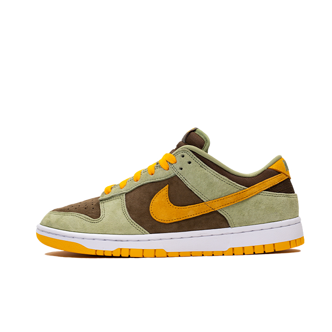 Nike Dunk Low SE 'Dusty Olive' DH5360-300