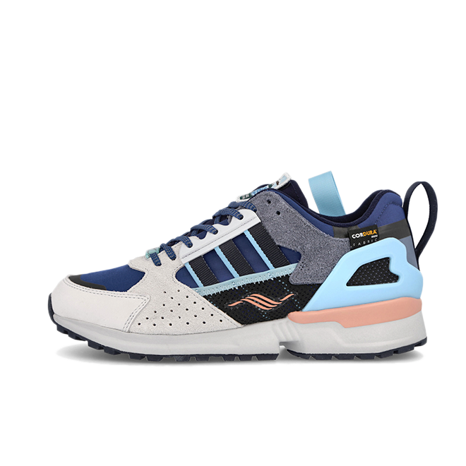 National Park Foundation x adidas ZX 10.000 'Crater Lake' FY5173