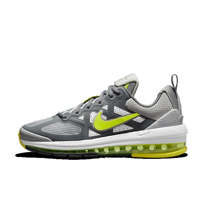 Nike Air Max Genome 'Volt'