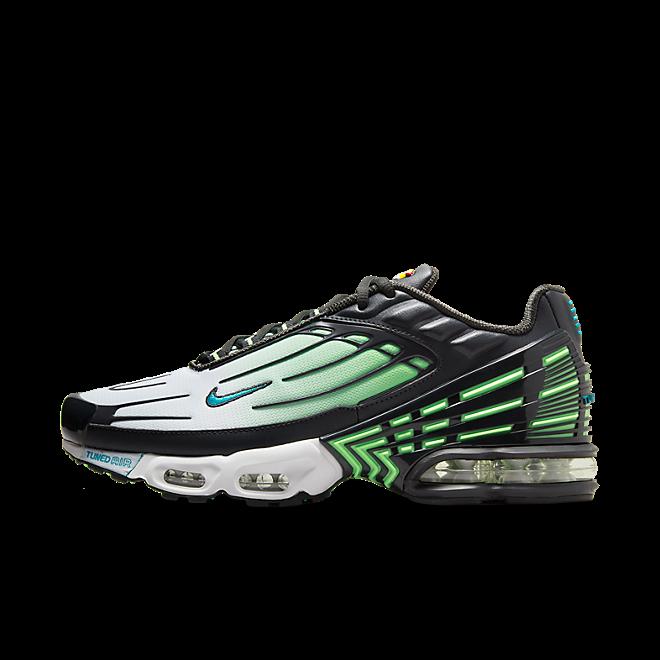 Nike Air Max Plus 3 'Ghost Green'