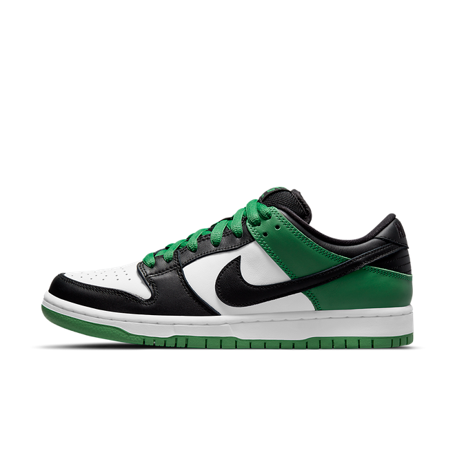 Nike SB Dunk Low 'Classic Green' BQ6817-302