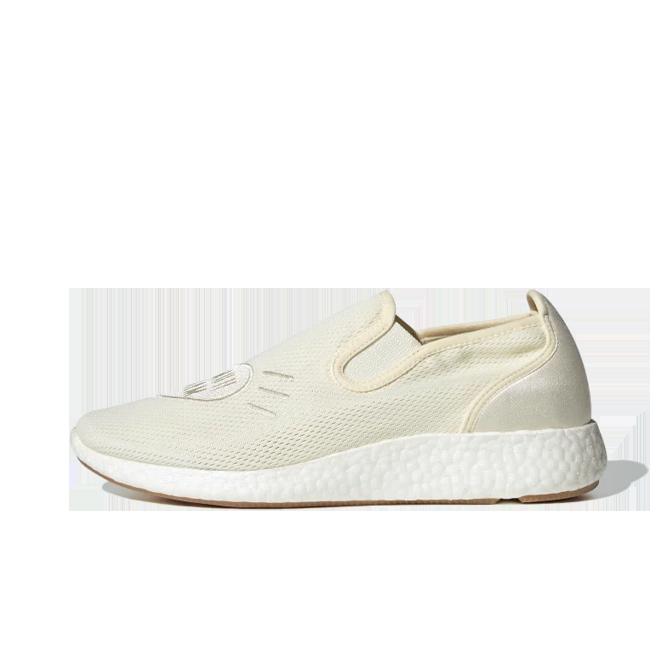 Human Made X adidas Pure Slip-On 'Cream White' GX5203