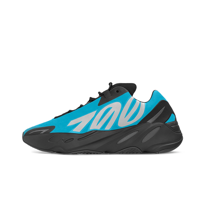adidas Yeezy Boost 700 MNVM 'Bright Cyan'