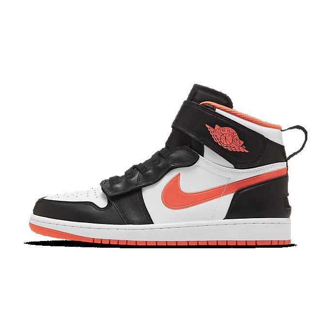 Jordan 1 High FlyEase Turf Orange