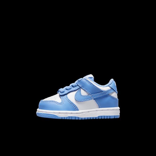 Nike Dunk Low TD 'University Blue'