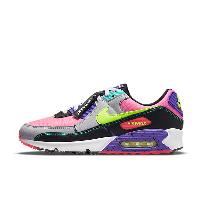 Nike Air Max 90 'Exeter Edition' zijaanzicht