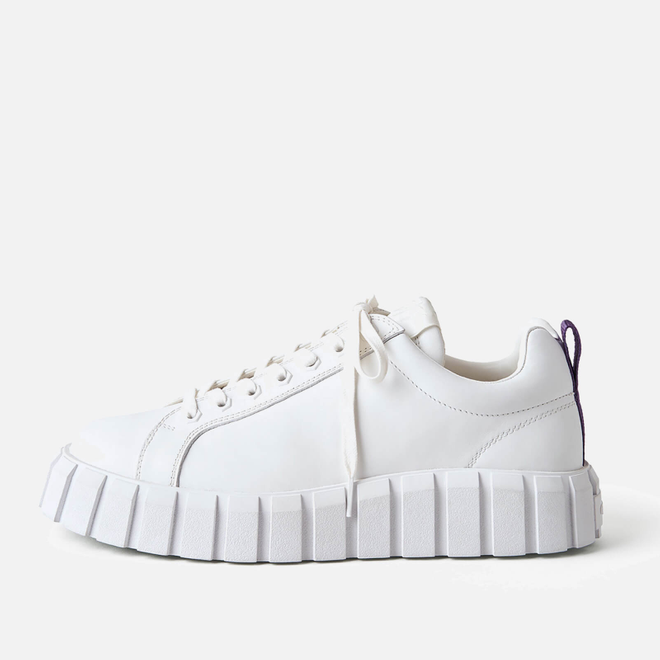 Eytys Odessa Leather Trainers