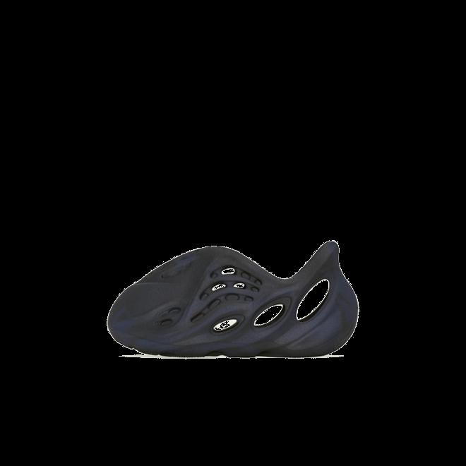 adidas Yeezy Foam Runner Infant 'Mineral Blue'
